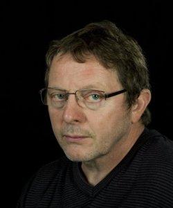Portrait de Pit Holweck