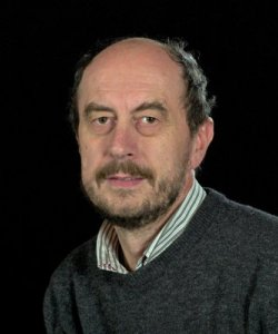 Portrait de Roger Majerus