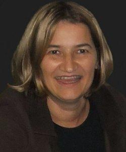 Portrait de Sanda Ballaban
